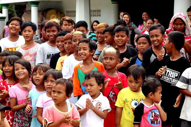 Pendapat Blogger tentang Kabupaten/ Kota Layak Anak