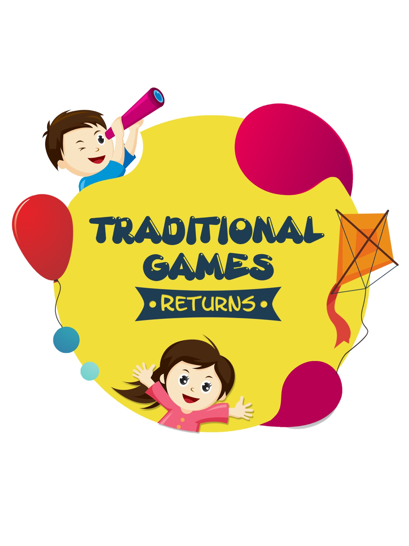 Traditional Games Return