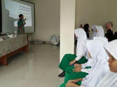 Lima Kelurahan di Tangsel Miliki Forum Anak Daerah