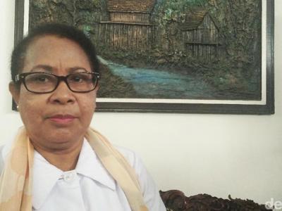 Menteri PPPA akan Survei Besar-besaran soal Kekerasan Anak di 2018