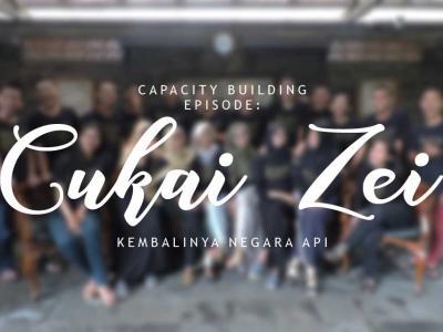 Episode 'Cukai Zei'