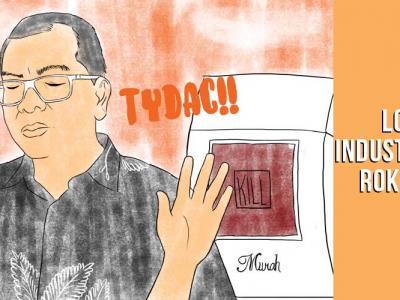Cerita Walikota Payakumbuh, Dilobi Pengusaha Rokok Gara-gara Perda KTR