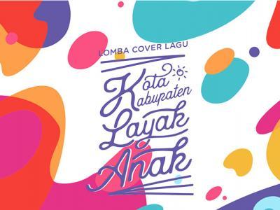 Lomba Cover Lagu Rasa Sayange: Kabupaten Kota Layak Anak