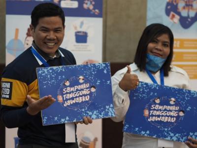 Integrasi Pembelajaran Pengelolaan Sampah di Sekolah Untuk Mendukung Kabupaten Toba Sebagai Destinasi Wisata Super Prioritas
