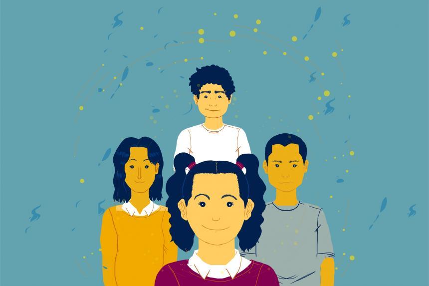 Hak Anak Dan Aplikasi Hak Partisipasi & Perlindungan