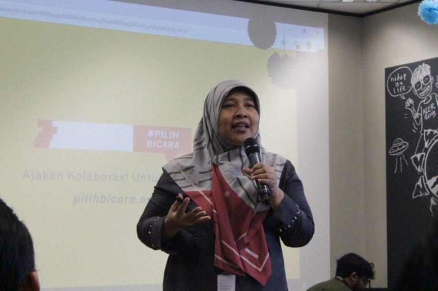 Revisi PP 109/2012 Harus Mendahulukan Kepentingan Hak Kesehatan Anak